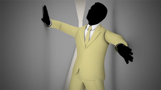 Antikorruption Animationsfilm für das Bundesamt zur Korruptionsprävention und Korruptionsbekämpfung, BAK