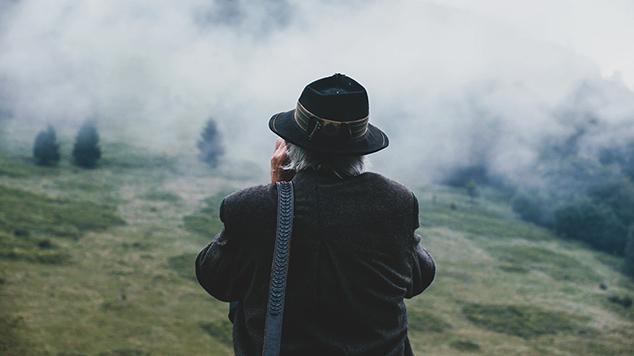 Ranger, Nationalpark, Jäger, Alm