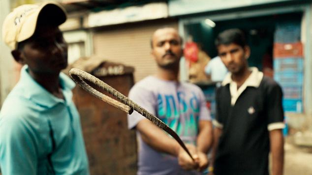 Suresh Mehboobani - Slum Golfer